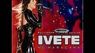 Abalou - Ivete Sangalo - Karaoke Ultrastar