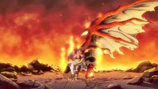 Fairy Tail: Dragon Cry「AMV」- Surrender