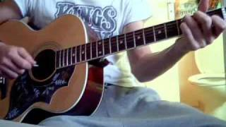 Wicker Chair Kings of Leon Cover