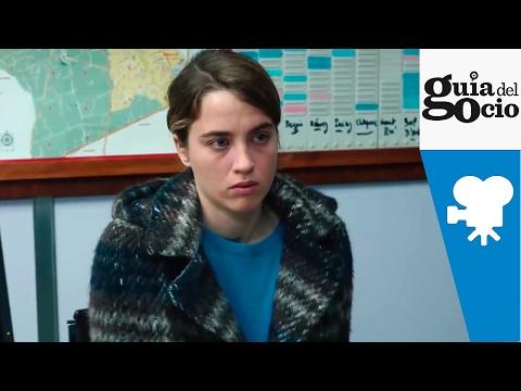 La chica desconocida ( La fille inconnue ) - Trailer VOSE