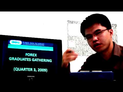 Graduates Gathering for Forex Asia Academy Q3 2009