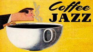 MORNING COFFEE JAZZ & BOSSA NOVA - Music Radio 24/7- Relaxing Chill Out Music Live Stream width=
