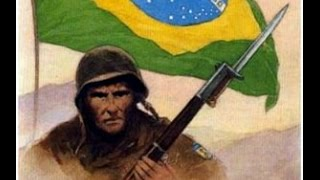 Marchas da Segunda Guerra Mundial - Sinhá Lurdinha
