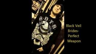 Black Veil Brides-Perfect Weapon Segment (Cover)