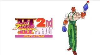 Street Fighter 3: Second Impact - Dudley Theme (Arranged)