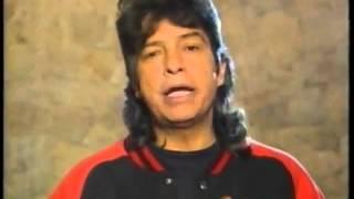 ANTONO MARCOS - 1 ANO ANTES DE MORRER FALA DA PASSAGEM P/ MORTE.APÓS 17 DIAS DE COMA