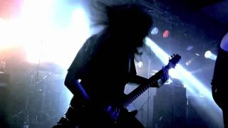 Aeon - Return of Apolluon - Live at House of Metal 2011-03-04