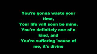 Korn - Divine - Lyrics