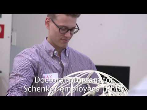 DB Schenker Enterprise Lab