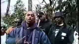 Tupac rare interview 2