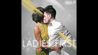 "Visa P ""Ladies First"" (Kizomba Mix) M&N Productions 2014 Teaser HD 1080p"