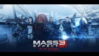 Mass Effect 3: Citadel DLC Trailer