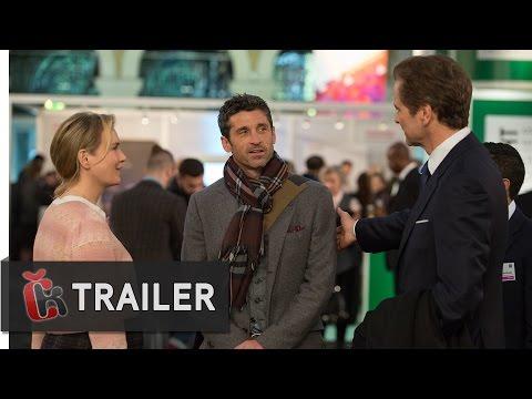Dítě Bridget Jonesové (2016) - oficiální trailer