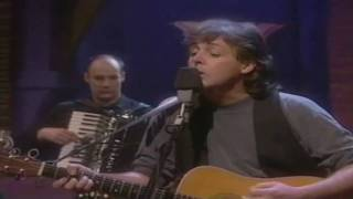 Paul McCartney HD   UNPLUGGED here there and everywhere