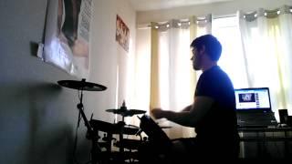 Fuse ODG- Antenna- Drum Cover (Conor Creedon)