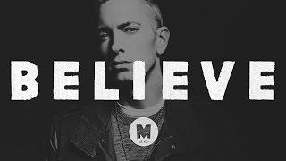"""(SOLD) Eminem Type Beat - """"Believe"""" (Prod. By Mr. KDN)"""