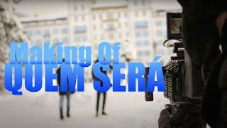 B4 - Making of Quem Será (O Verdadeiro Amor)