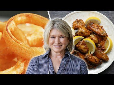Martha Stewart's Best Recipes ? Tasty Recipes