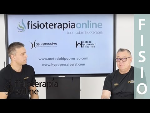 Presentación Método Hipopresivo Marcel y Nestor