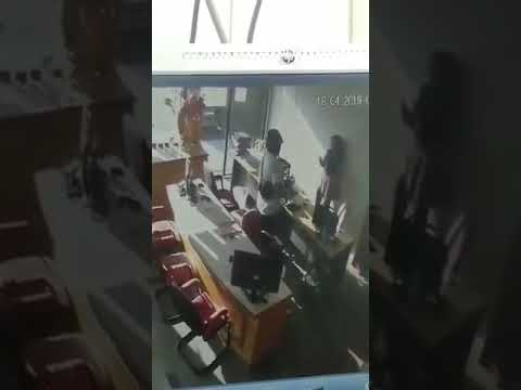 Download Video CCTV Cubaan Cabul Di Kota Tinggi