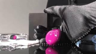 video Vibrátor LELO Nea elegantní