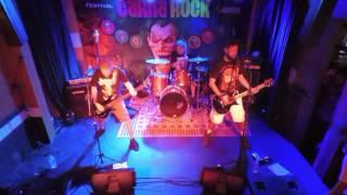 RDS - Raiva Do Sistema [Live Carna Rock 2017]