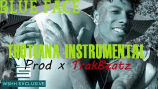 Blue Face _ Thotiana | Instrumental Beat 2018 |
