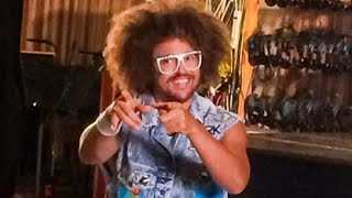 Redfoo - Funny Moments 2016