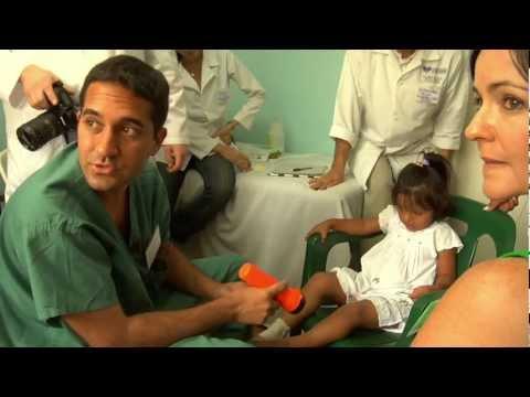 Nicaragua Docs – Tim Wessel Cinematography & Editing