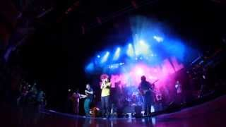 SPÍRITUAL - Solos tú y yo (live)