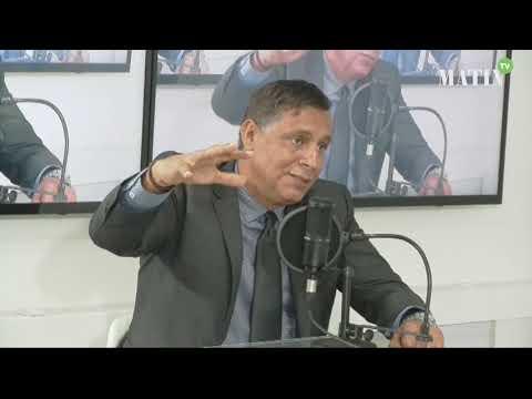 Video : Mustapha El Haddaoui : «Cela ne fait que quatre mois que j'ai un contrat avec la FRMF»