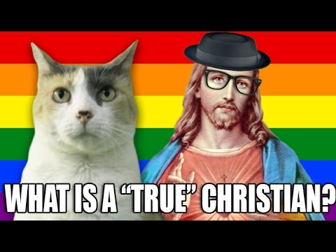 Can Gays be TRUE Christians? (with Paul's Ego!)
