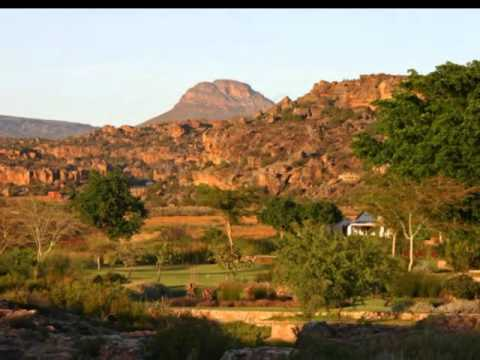 South Africa Safari Holiday-Bushmans Kloof with Imagine Africa