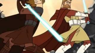 Clone Wars Imperial March Epica MV