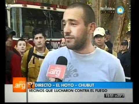 Vivo en Argentina – El Hoyo, Chubut – 26-01-12 (5 de 5)