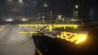 4K [BASS] Element - Resurrection | Free Music