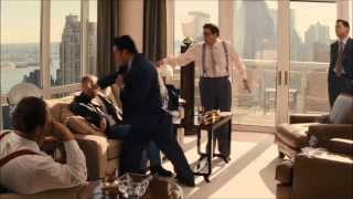 O LOBO DE WALL STREET - Trailer HD Legendado [Leonardo DiCaprio, Martin Scorsese]