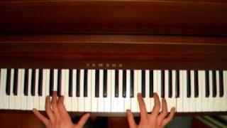 Dustin O'Halloran - Prelude 2 - Piano Cover