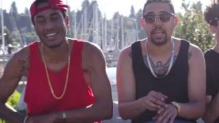 CED - I Just FLow ft. K.I.D(Music Video)