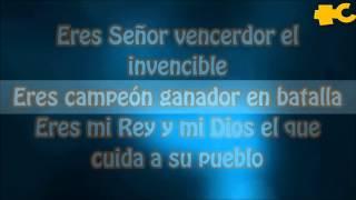 Eres Señor Vencedor- Juan Carlos Alvarado
