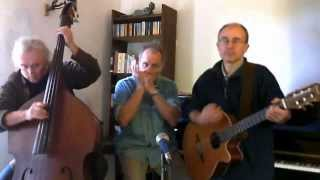 Proud Mary - CCR cover by Roots again trio