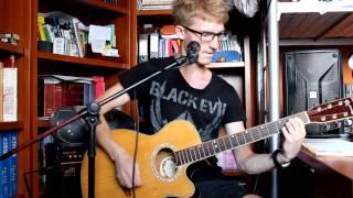 Lady Pank - Dopóki da czas (acoustic guitar & vocal cover by Czyżu)