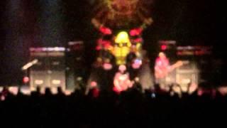 Motörhead-Ace of Spades-Fillmore Detroit