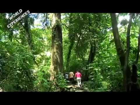 Nicaragua, Sendero Ecoturístico Peña Inculta y Reserva Natural Charco Verde, WORLD EXPERIENCES