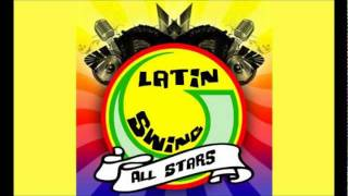 Panama Cardoon - Shingaling (Latin Swing Allstars Ep)