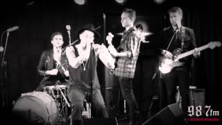 "The Neighbourhood ""Female Robbery"" Live Acoustic"