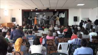 Rancho Folclórico da  Mugideira  -  A  Triste  Viuvinha