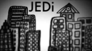 Jedi -My Shity City(SanBernardino)