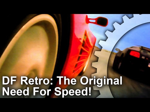 DF Retro: The Need for Speed Revisited on 3DO/PC/PS1/Saturn!