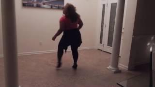 Bo Tem Mel - Kizomba Dance Improv